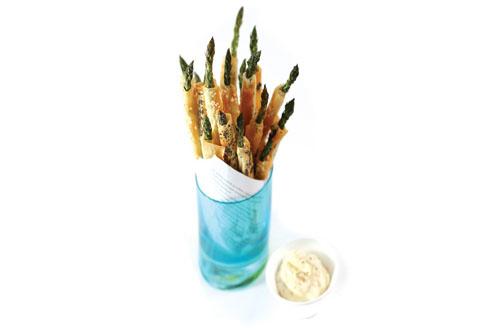 Asparagus Twiglets