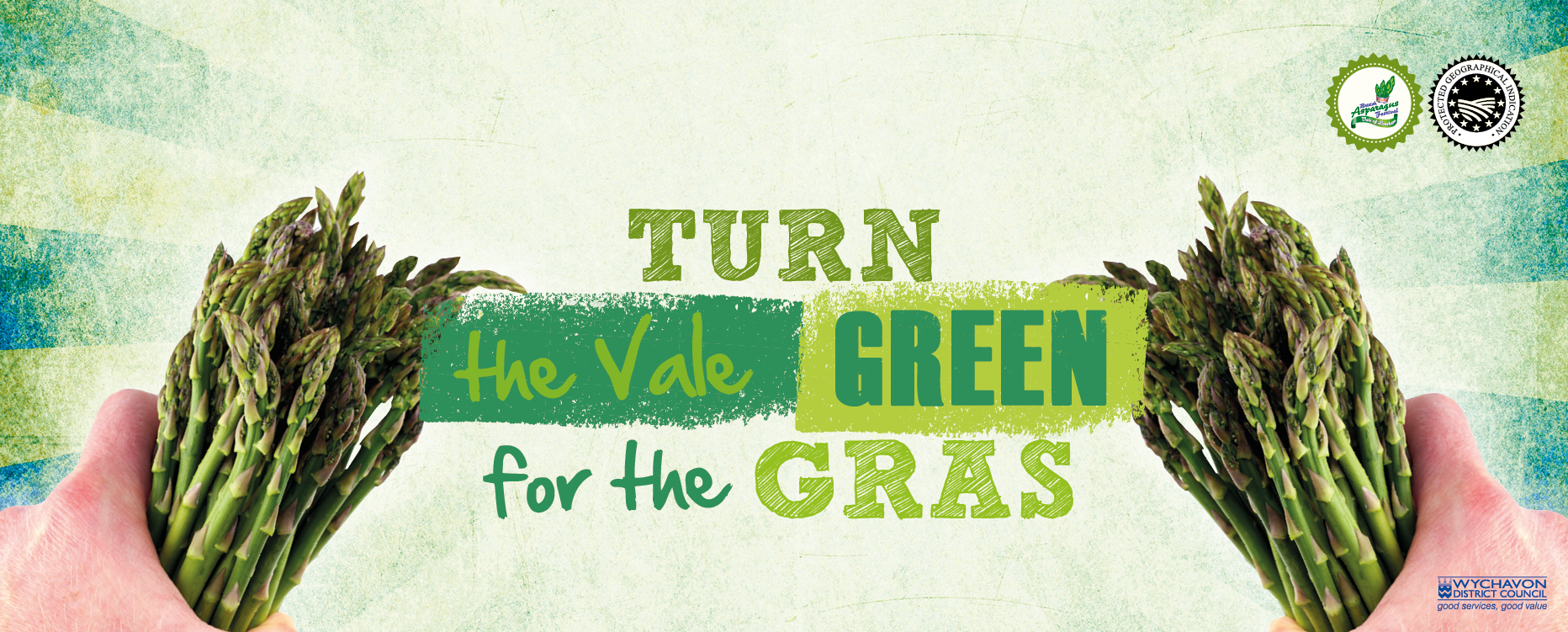 Turn The Vale Green