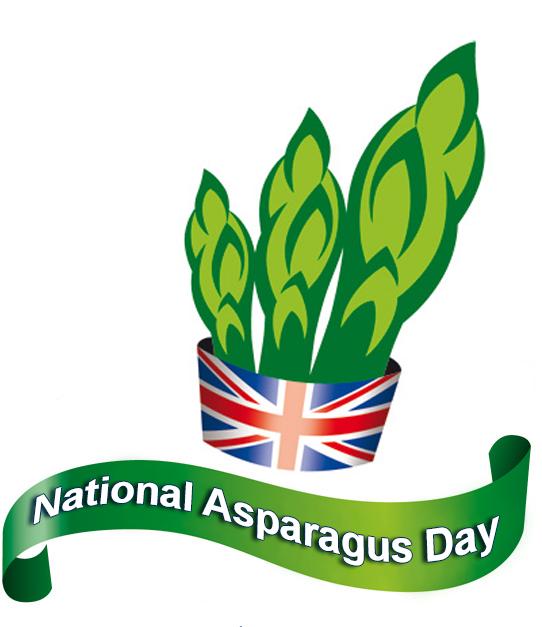 National Asparagus Day